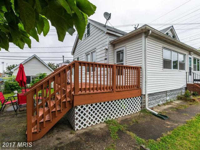 215 Walnut Avenue, Dundalk, MD 21222 (#BC10035728) :: Pearson Smith Realty