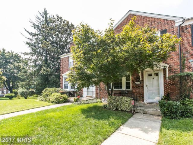 6418 Blenheim Road, Baltimore, MD 21212 (#BC10035903) :: Pearson Smith Realty