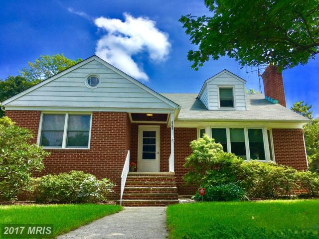6705 Canongate Road, Baltimore, MD 21239 (#BC10036025) :: Pearson Smith Realty