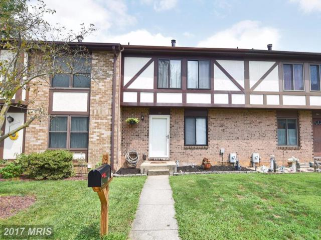 117 Bourbon Court, Baltimore, MD 21234 (#BC10036178) :: The Dailey Group