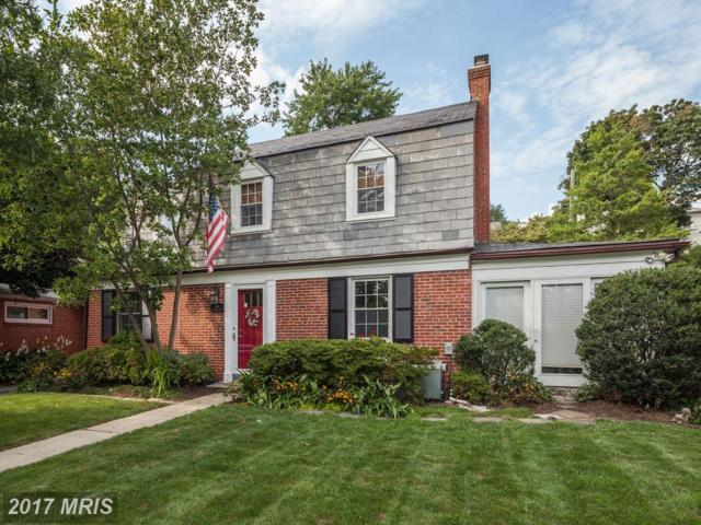 406 Alabama Road, Baltimore, MD 21204 (#BC10036268) :: Pearson Smith Realty