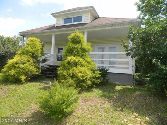 1601 Freeland Road, Freeland, MD 21053 (#BC10036276) :: The Dailey Group