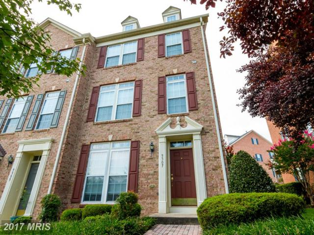 9307 Summit View Way, Perry Hall, MD 21128 (#BC10036291) :: The Dailey Group