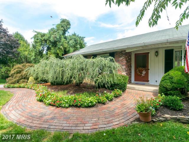 1206 Brandy Springs Road, Parkton, MD 21120 (#BC10036452) :: Pearson Smith Realty