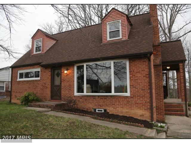 9129 Naygall Road, Baltimore, MD 21234 (#BC10037141) :: Pearson Smith Realty