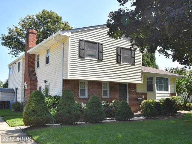 2407 Spring Lake Drive, Lutherville Timonium, MD 21093 (#BC10037429) :: Colgan Real Estate