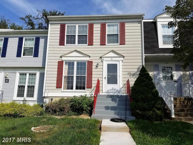 61 Windersal Lane, Baltimore, MD 21234 (#BC10037469) :: Pearson Smith Realty