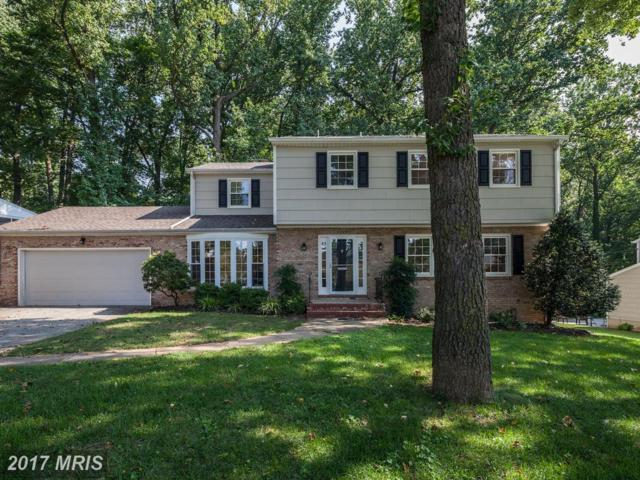 2209 Forest Ridge Road, Lutherville Timonium, MD 21093 (#BC10037512) :: Pearson Smith Realty