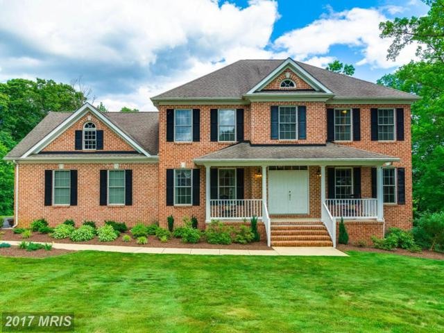 118 Graystone Farm Road, White Hall, MD 21161 (#BC10037922) :: The Lobas Group | Keller Williams