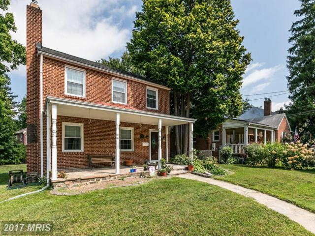 1408 Edmondson Avenue, Baltimore, MD 21228 (#BC10038533) :: Pearson Smith Realty