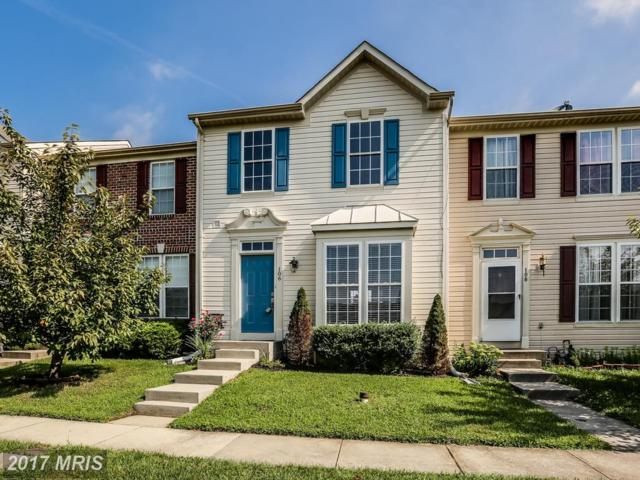 106 Brinsmaid Court, Baltimore, MD 21237 (#BC10038552) :: Pearson Smith Realty