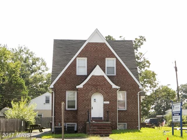 9001 Harford Road, Parkville, MD 21234 (#BC10038810) :: Pearson Smith Realty