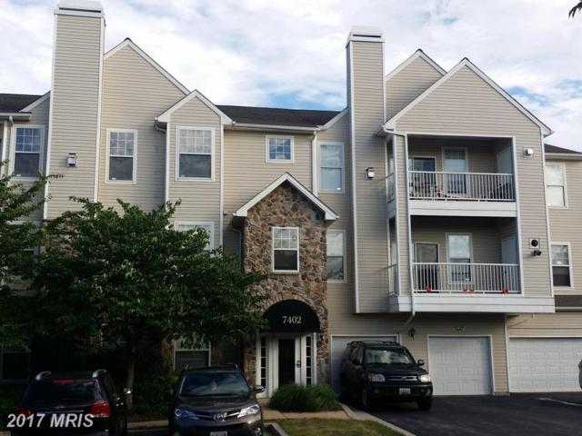 7402 Chadwell Circle #303, Baltimore, MD 21244 (#BC10038959) :: Pearson Smith Realty