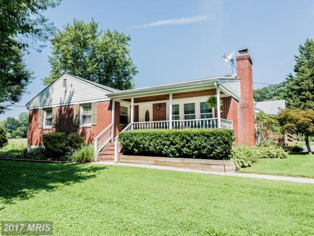 1216 Belfast Road, Sparks, MD 21152 (#BC10038995) :: The Lobas Group | Keller Williams