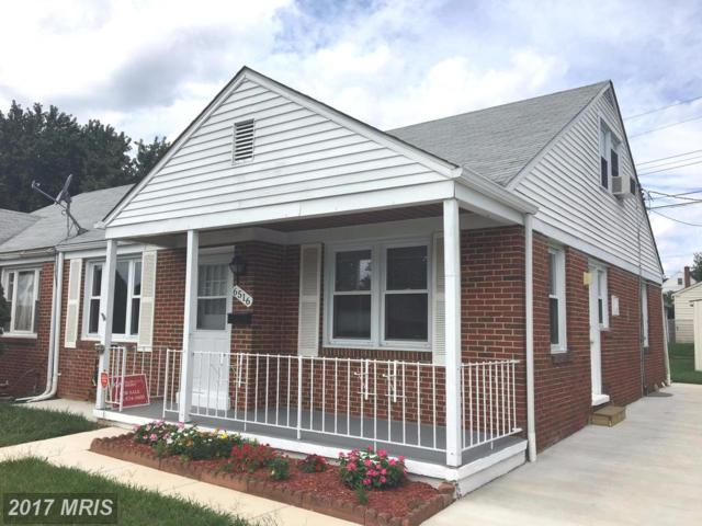 6516 Langdale Road, Baltimore, MD 21237 (#BC10039496) :: Pearson Smith Realty