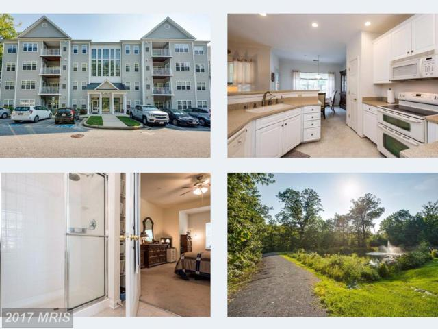 431 Hopkins Landing Drive #431, Baltimore, MD 21221 (#BC10039733) :: Pearson Smith Realty