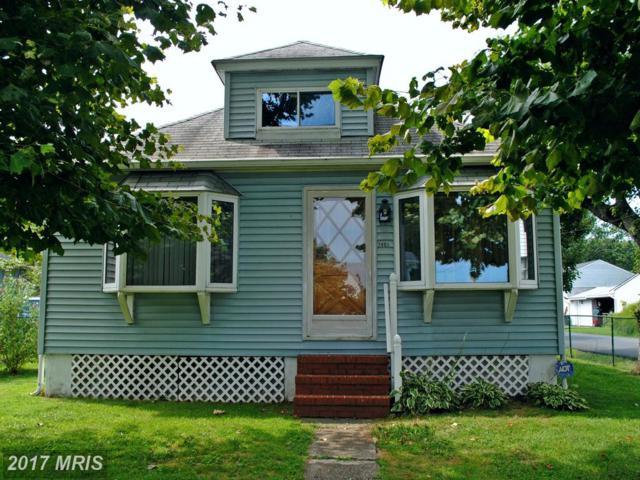 7401 Gunpowder Road, Baltimore, MD 21220 (#BC10039859) :: Pearson Smith Realty