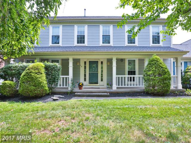 19 High Side Court, Owings Mills, MD 21117 (#BC10040437) :: Pearson Smith Realty