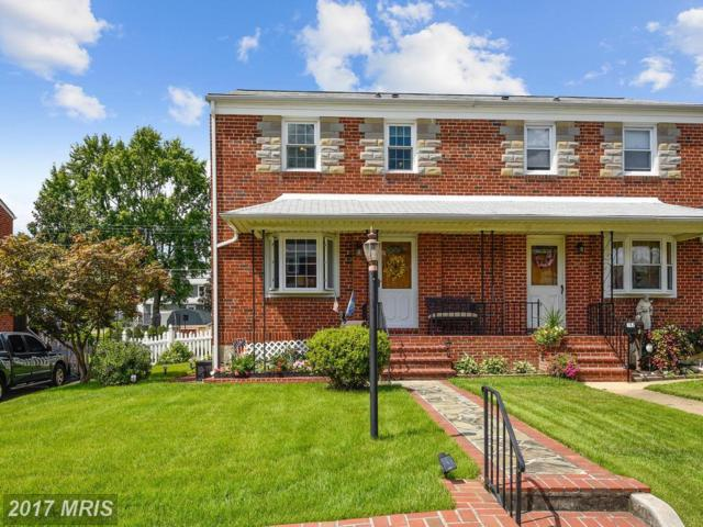 140 Lyndale Avenue, Baltimore, MD 21236 (#BC10040626) :: Pearson Smith Realty