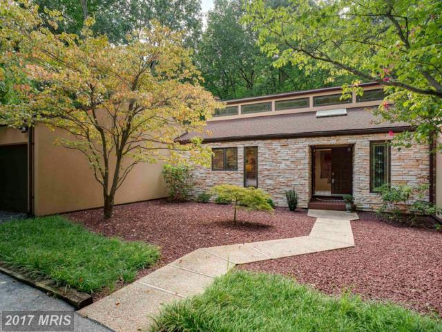 2 Bridlewood Court, Owings Mills, MD 21117 (#BC10040995) :: LoCoMusings