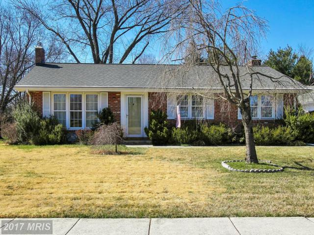 921 Breezewick Circle, Baltimore, MD 21286 (#BC10041263) :: Pearson Smith Realty