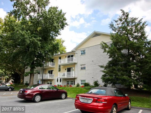 7 Warren Lodge Court B, Cockeysville, MD 21030 (#BC10041853) :: LoCoMusings