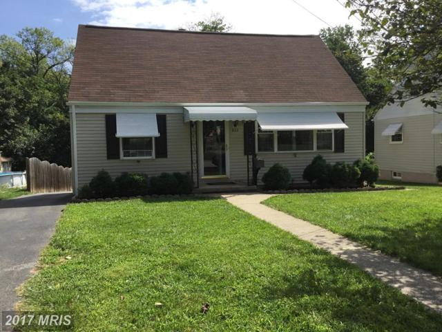 620 Longview Drive, Baltimore, MD 21228 (#BC10042046) :: Pearson Smith Realty