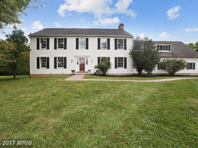 7 Louis Edward Court, Cockeysville, MD 21030 (#BC10042065) :: Pearson Smith Realty