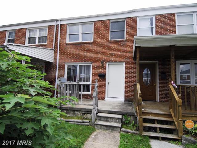 7847 Saint Boniface Lane, Baltimore, MD 21222 (#BC10042082) :: Pearson Smith Realty