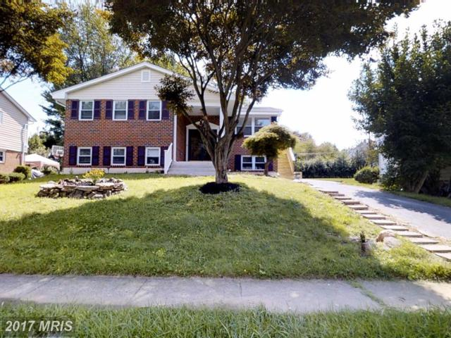 9833 Clanford Road, Randallstown, MD 21133 (#BC10042351) :: Pearson Smith Realty