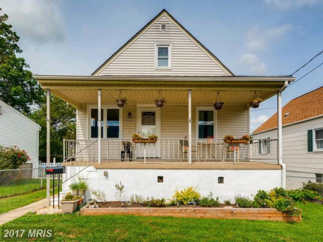 7820 Aiken Avenue, Baltimore, MD 21234 (#BC10043622) :: Pearson Smith Realty