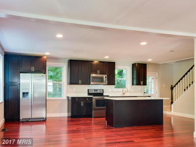 3609 Clifmar Road, Baltimore, MD 21244 (#BC10043746) :: Pearson Smith Realty