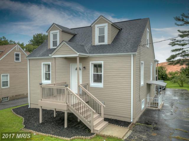 4604 Ridge Road, Baltimore, MD 21236 (#BC10043949) :: Pearson Smith Realty