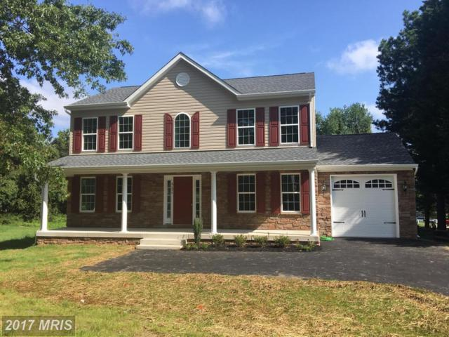 4606 Joppa Road E, Perry Hall, MD 21128 (#BC10044207) :: LoCoMusings