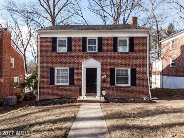 3624 Sylvan Drive, Baltimore, MD 21207 (#BC10044221) :: Pearson Smith Realty