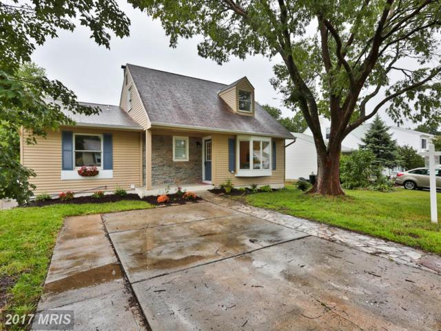 16 Lark Meadow Court, Baltimore, MD 21236 (#BC10044913) :: Pearson Smith Realty