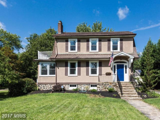 3610 Buckingham Road, Baltimore, MD 21207 (#BC10044950) :: Pearson Smith Realty