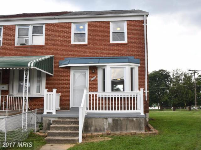 2080 Jasmine Road, Baltimore, MD 21222 (#BC10045178) :: Pearson Smith Realty