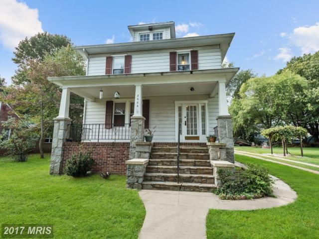 3606 Hilmar Road, Baltimore, MD 21244 (#BC10045251) :: Pearson Smith Realty