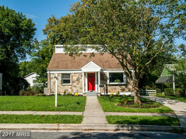 710 Silver Creek Road, Pikesville, MD 21208 (#BC10045274) :: Pearson Smith Realty