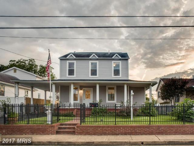 326 Taylor Avenue, Baltimore, MD 21221 (#BC10045327) :: Pearson Smith Realty