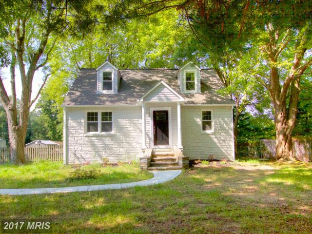 626 Back River Neck Road, Baltimore, MD 21221 (#BC10045370) :: Pearson Smith Realty