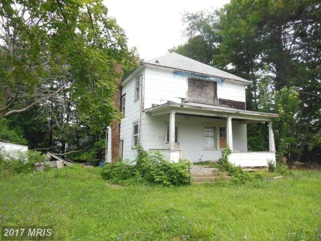 3504 Offutt Road, Randallstown, MD 21133 (#BC10045585) :: LoCoMusings