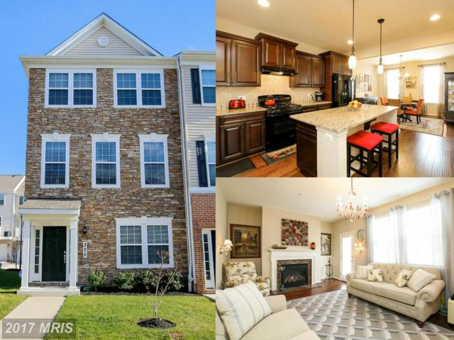 325 Paladium Court, Owings Mills, MD 21117 (#BC10045607) :: Pearson Smith Realty