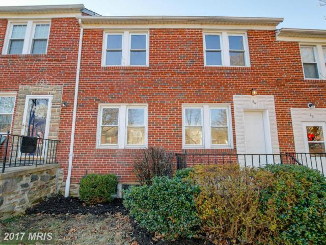 24 Briarwood Road, Catonsville, MD 21228 (#BC10046115) :: Pearson Smith Realty