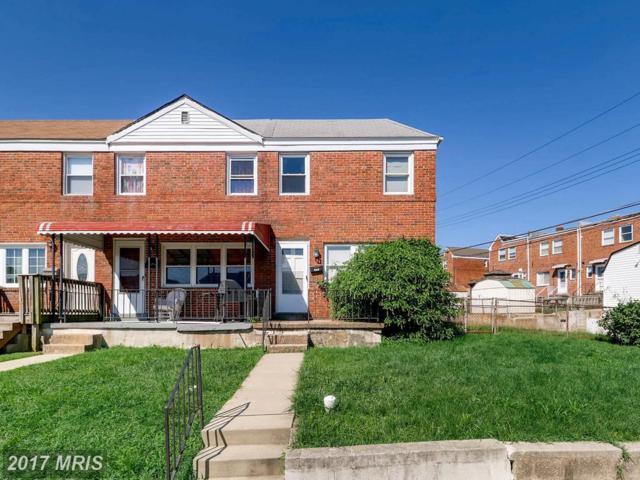800 Loalan Avenue, Dundalk, MD 21222 (#BC10046295) :: Pearson Smith Realty