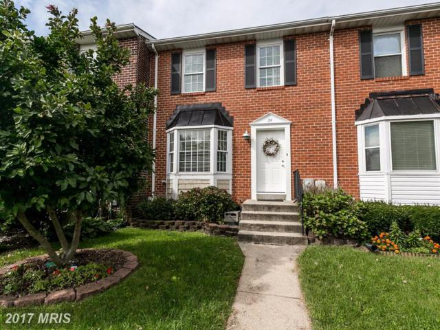 34 Bellfalls Way, Baltimore, MD 21236 (#BC10046760) :: LoCoMusings