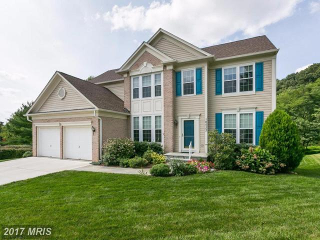 10522 Willow Vista Way, Cockeysville, MD 21030 (#BC10047007) :: Pearson Smith Realty