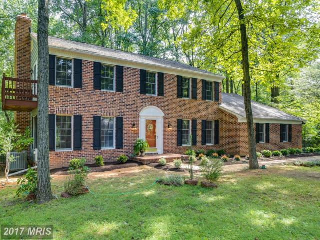 746 Chapel Ridge Road, Lutherville Timonium, MD 21093 (#BC10047042) :: Pearson Smith Realty