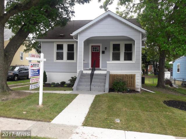 2805 Oakcrest Avenue, Baltimore, MD 21234 (#BC10047090) :: Pearson Smith Realty